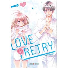 Acheter Love & Retry sur Amazon