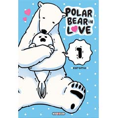 Acheter A Polar Bear in Love sur Amazon