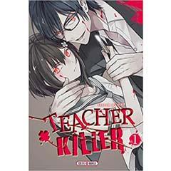 Acheter Teacher Killer sur Amazon