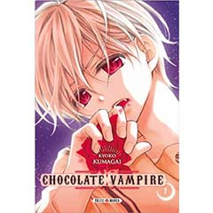 Acheter Chocolate Vampire sur Amazon