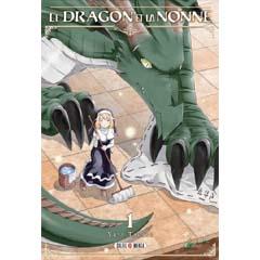 Acheter Le Dragon et la Nonne sur Amazon