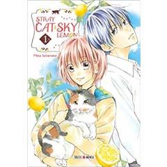 Acheter Stray Cat & Sky Lemon sur Amazon
