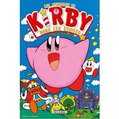 Acheter Les Aventures de Kirby dans les étoiles sur Amazon