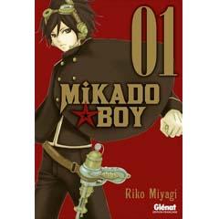 Acheter Mikado Boy sur Amazon