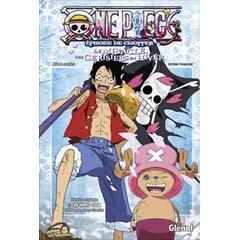 Acheter One Piece - L'épisode de Chopper – Animé Comics sur Amazon