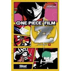 Acheter One Piece Z, le film - Animé Comics sur Amazon