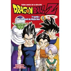 Acheter Dragon Ball Z – Cycle 7 - Anime Manga - sur Amazon