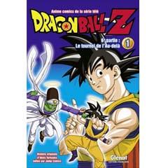 Acheter Dragon Ball Z – Cycle 6 - Anime Manga - sur Amazon