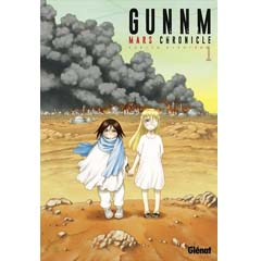 Acheter Gunnm Mars Chronicle sur Amazon