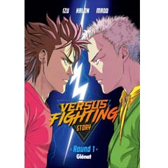 Acheter Versus Fighting Story sur Amazon