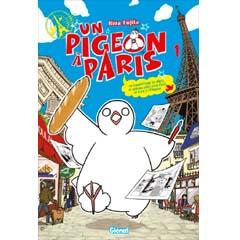 Acheter Un pigeon à Paris sur Amazon