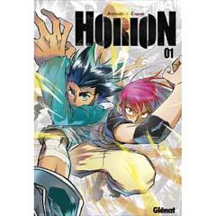 Acheter Horion sur Amazon