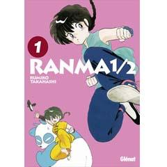 Acheter Ranma 1/2 Ultimate sur Amazon