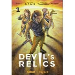 Acheter Devil's Relics sur Amazon