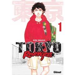 Acheter Tokyo Revengers sur Amazon