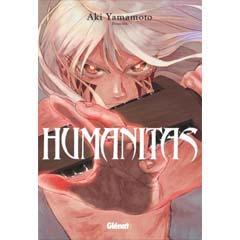 Acheter Humanitas sur Amazon