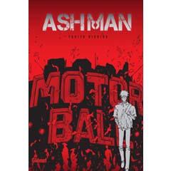 Acheter Ashman - édition originale sur Amazon