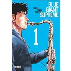 Acheter Blue Giant Supreme sur Amazon