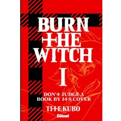 Acheter Burn the Witch sur Amazon