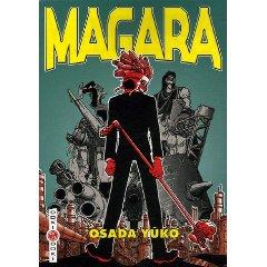Acheter Magara sur Amazon