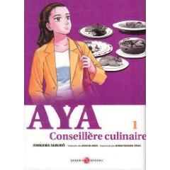 Acheter Aya, conseillère culinaire sur Amazon