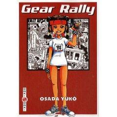 Acheter Gear Rally sur Amazon