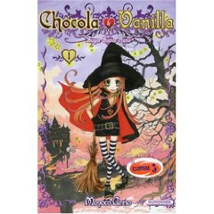 Acheter Chocola et Vanilla sur Amazon
