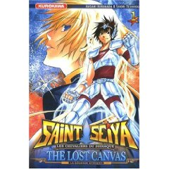 Acheter Saint Seiya - The Lost Canvas - Hades sur Amazon