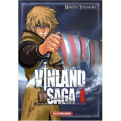 Acheter Vinland Saga sur Amazon