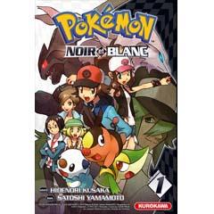 Acheter Pokémon Noir et Blanc sur Amazon