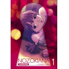 Acheter Nozokiana sur Amazon