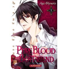 Acheter Pure Blood Boyfriend sur Amazon
