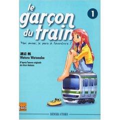 Acheter Le Garcon du train - Moi aussi je pars à l'aventure sur Amazon