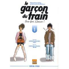 Acheter Le Garçon du train - Sois fort, Garçon ! sur Amazon