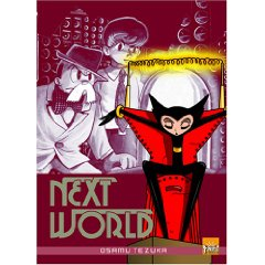 Acheter Next World sur Amazon