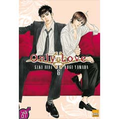Acheter Only Love sur Amazon