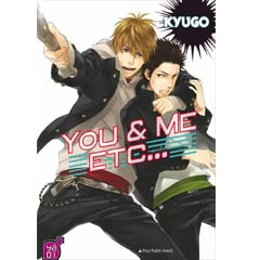 Acheter You and me etc sur Amazon