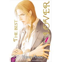 Acheter The Best Lover sur Amazon
