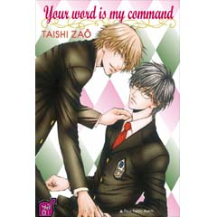 Acheter Your word is my command sur Amazon