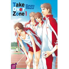 Acheter Take Over Zone sur Amazon