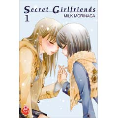 Acheter Secret Girlfriends sur Amazon