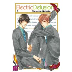 Acheter Electric Delusion sur Amazon