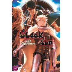 Acheter Black Sun sur Amazon
