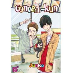 Acheter Conveni-kun sur Amazon
