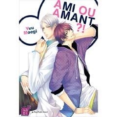 Acheter Ami ou amant !? sur Amazon