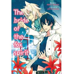 Acheter Bride of the fox spirit sur Amazon