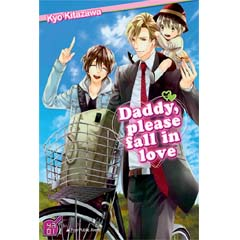 Acheter Daddy, please fall in love sur Amazon