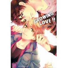 Acheter Growing Love sur Amazon