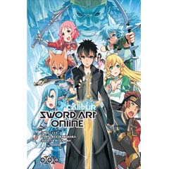 Acheter Sword Art Online Calibur sur Amazon
