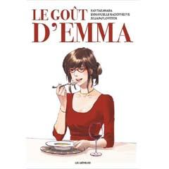 Acheter Le Goût d'Emma sur Amazon